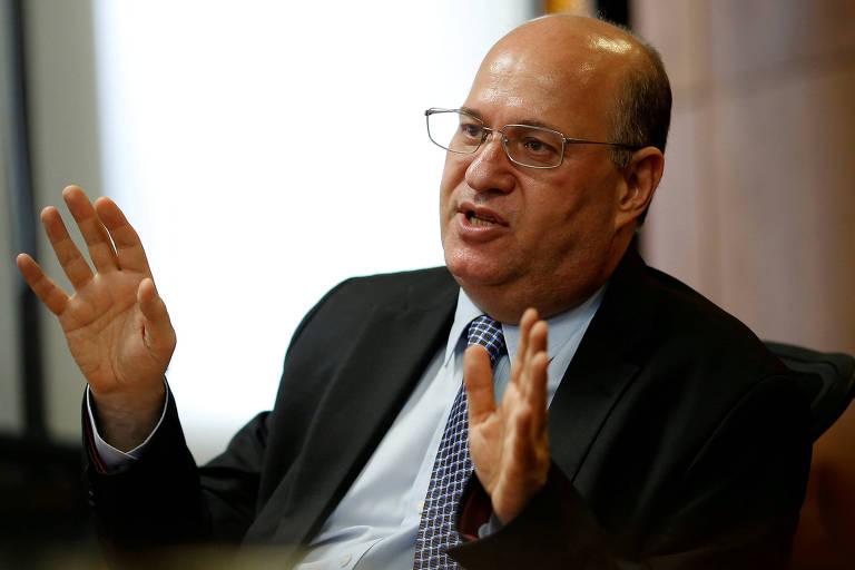 Veja os mais recentes presidentes do Banco Central