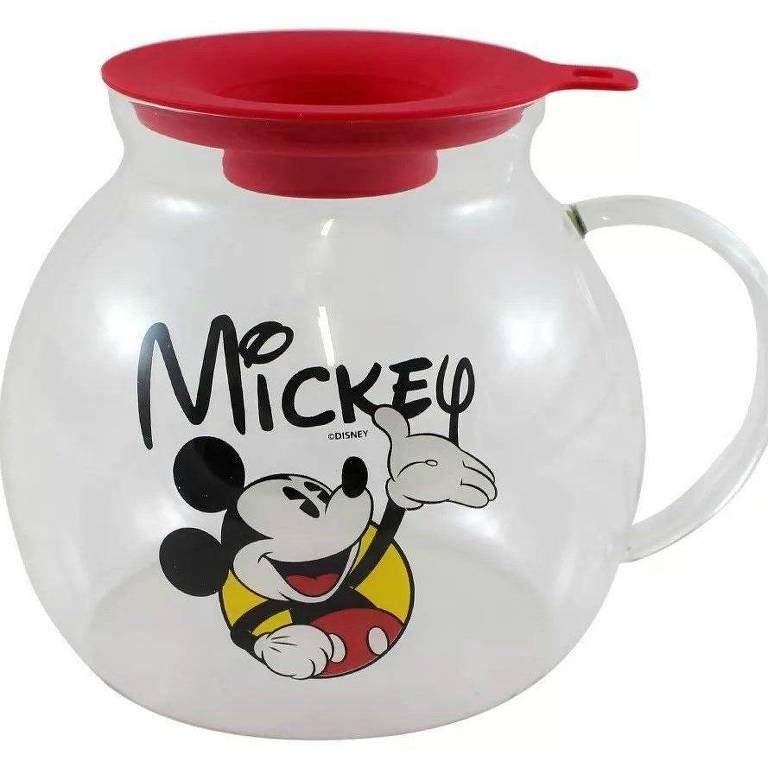 Pipoqueira de microondas, R$ 119,90, na Toy Show