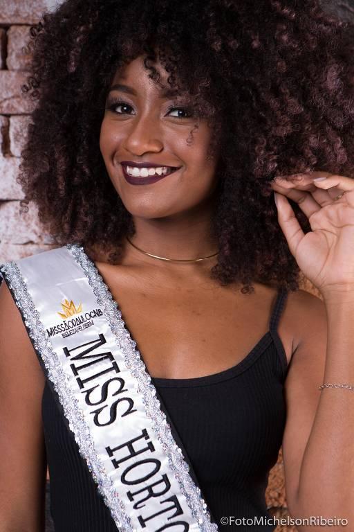 Concurso Miss e Mister São Paulo 2018