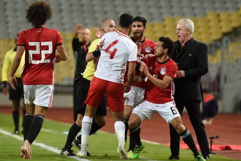 Khaled Desouki/AFP