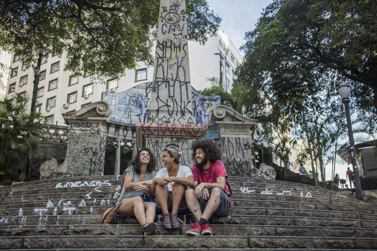 Do largo da Memória ao Paissandu, passeio mapeia história negra em SP