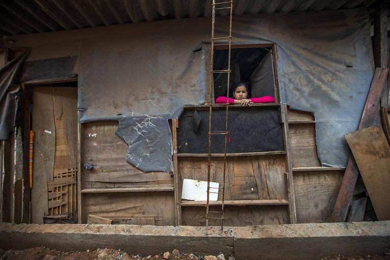 Déficit habitacional desafia gestão Bolsonaro