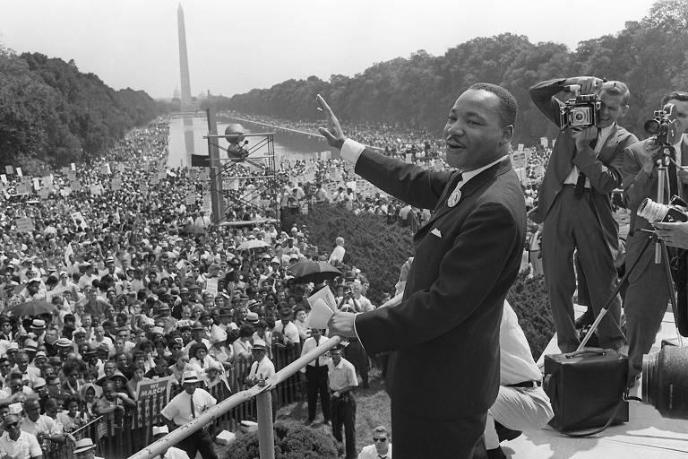 Personalidades negras que se destacaram na luta contra o racismo