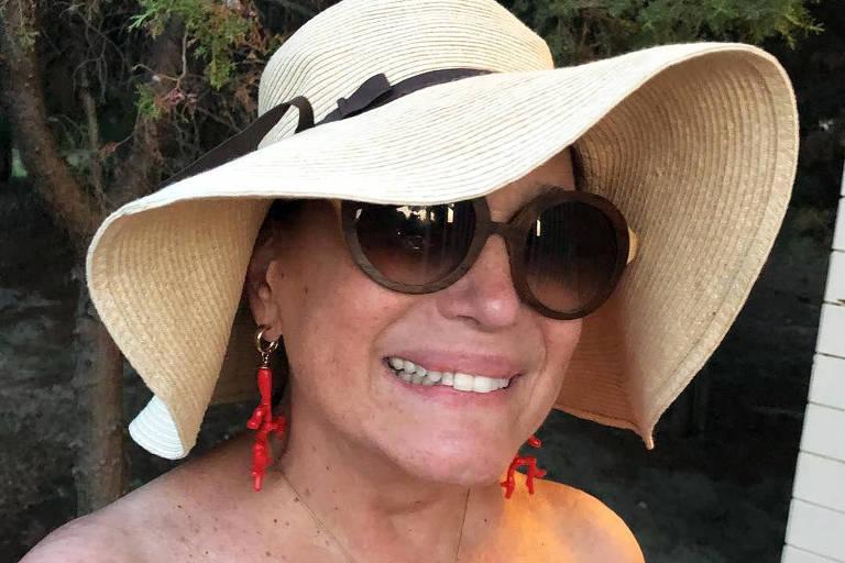 Em novembro, Susana Vieira falou pela primeira vez sobre sua luta contra a leucemia, um tipo de câncer na medula óssea que interfere na renovação das células sanguíneas