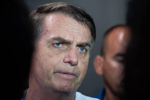 TSE falhou ao apontar irregularidades em prestação de contas, diz Bolsonaro