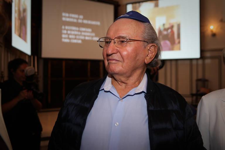 Julian Gartner (1924-2018)