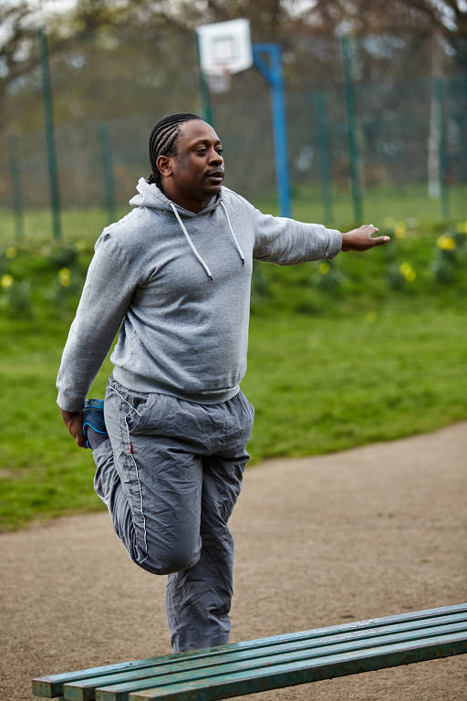 Iniciativa contra estigma na obesidade