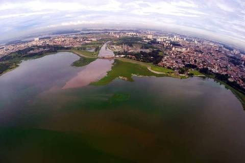 Represas em SP terão plano de ação para emergências