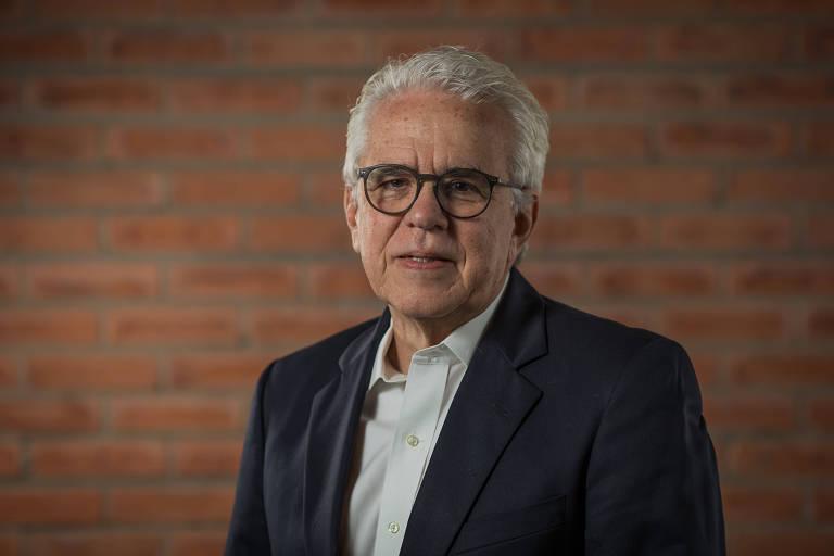 O economista Roberto Castello Branco
