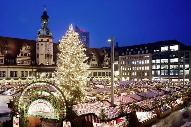 Os 20 melhores mercados de Natal