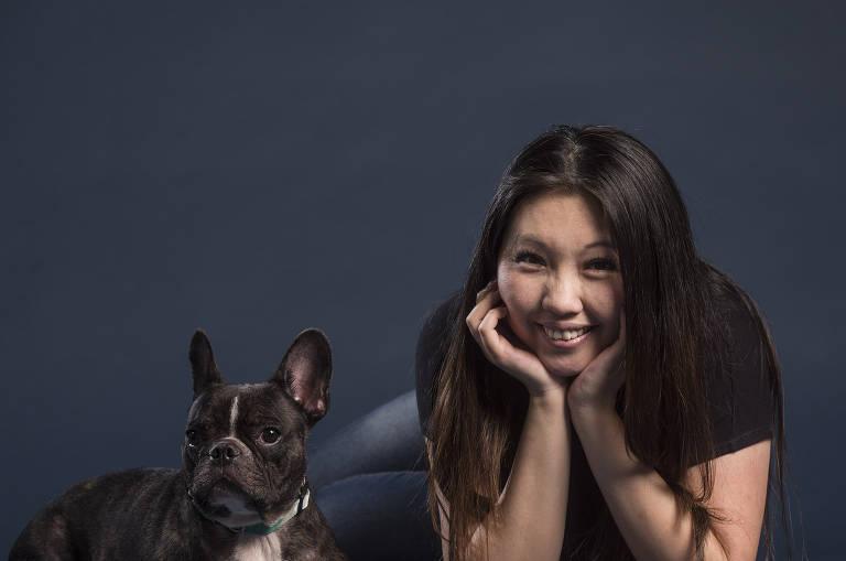 Protetores de animais - Luciana Shen