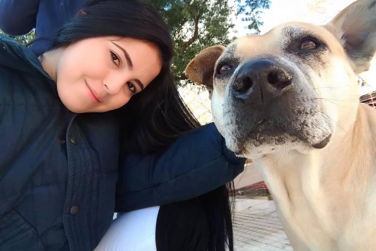 Cachorro Leo