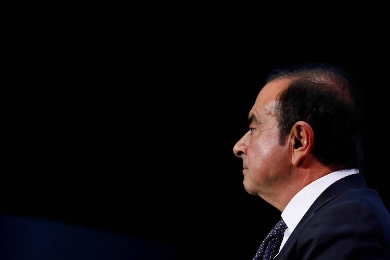 Quem é Carlos Ghosn, que presidiu a Nissan e foi preso?