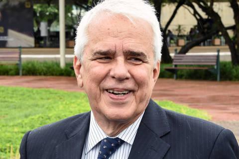 Foco da Petrobras será ampliar exploração do pré-sal, diz Castello Branco