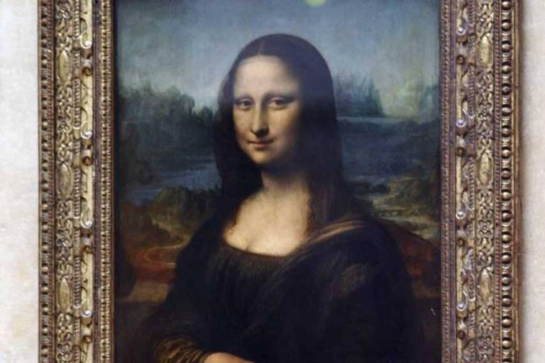 Itália quer renegociar empréstimo de obras de Leonardo da Vinci ao Louvre