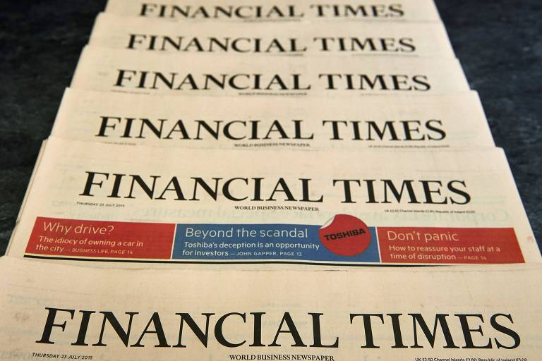 A ferramenta criada pelo Financial Times determina o gênero do especialista consultado com base em nomes e pronomes usados