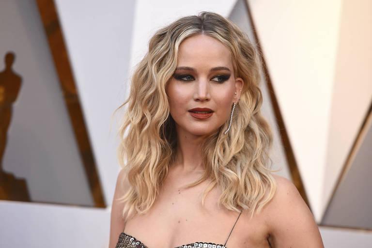 Jennifer Lawrence estrela campanha da Dior sobre cultura mexicana, e marca recebe críticas