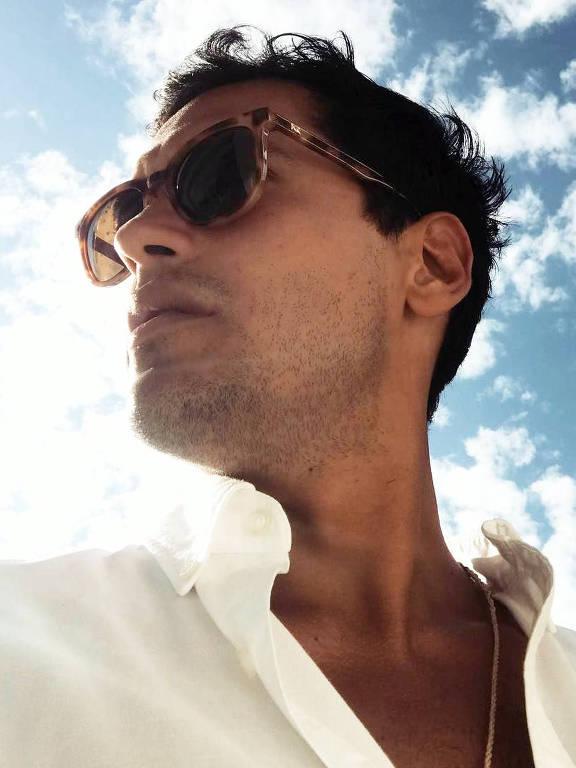 Raphael Vianna - Oficial