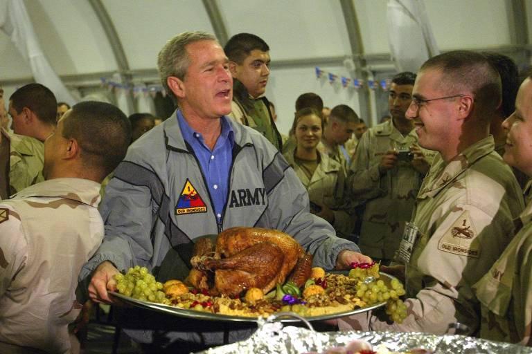 Entenda o que representa o Dia de Ação de Graças para os norte-americanos