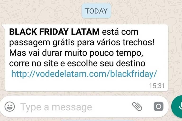 4331f2fc084 Veja como evitar ciladas durante a Black Friday - 22 11 2018 - Mercado -  Folha