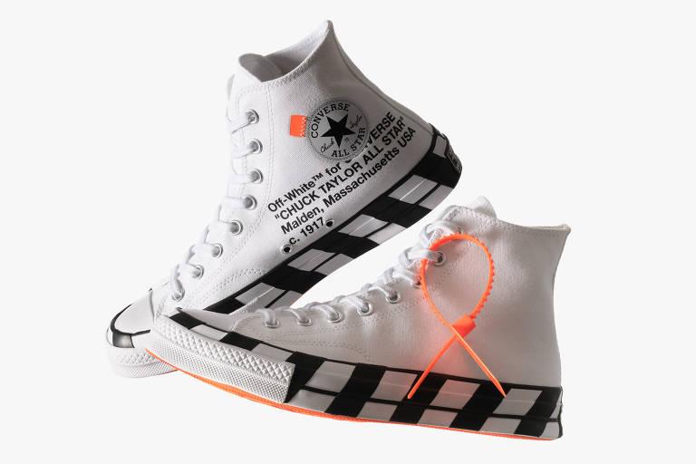 Febre dos sneakers