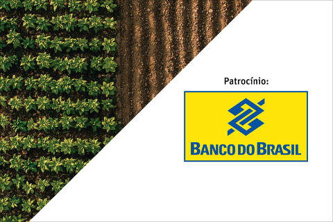 Selo 2º fórum Agronegócio Sustentável