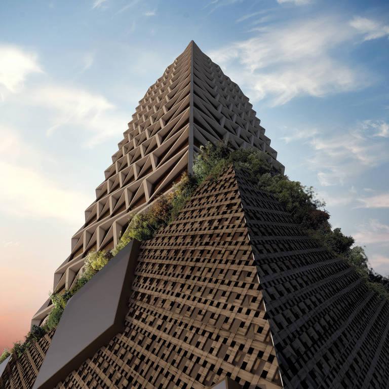 O chefe Alex Atala anuncia para 2021 um novo empreendimento um hotel de luxo com o mesmo nome do reconhecimento restaurante
