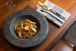 GUIA - Restaurantes e bares de hotéis