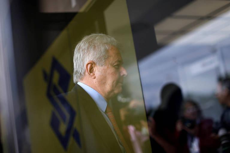 O economista Rubem Novaes, escolhido pelo governo Bolsonaro para ser o presidente do Banco do Brasil a partir de janeiro