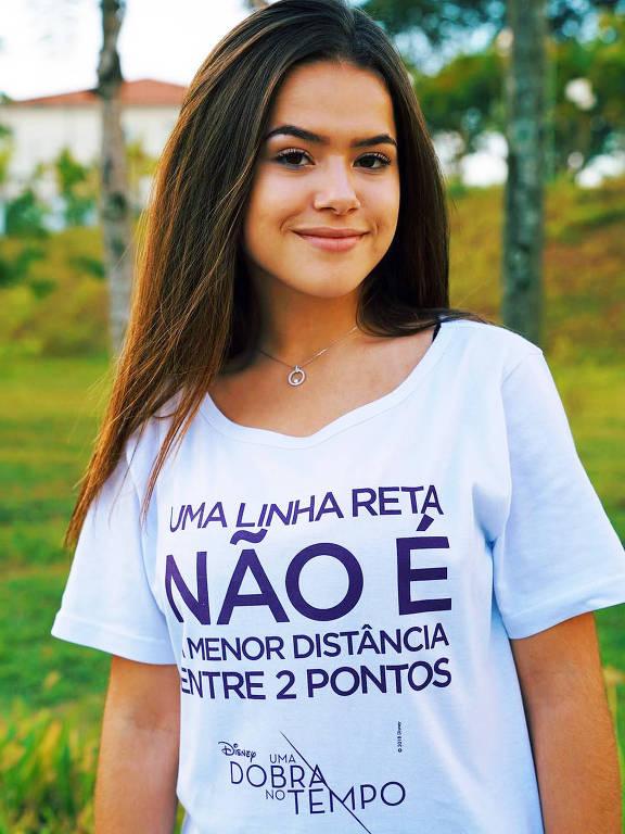 Maísa Silva - Oficial