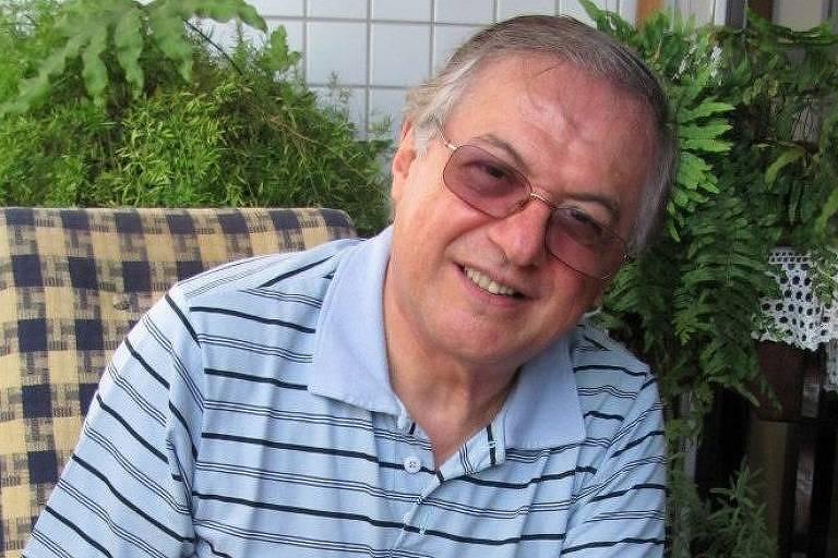 Ricardo Vélez Rodríguez, futuro ministro da educação
