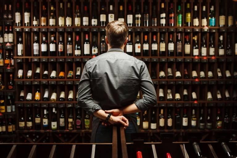 Vinhos bordeaux são caros, mas há rótulos para todos os bolsos