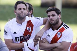 Final é só um entre tantos casos da Libertadores mais atribulada de todas 43d04cc8a082c