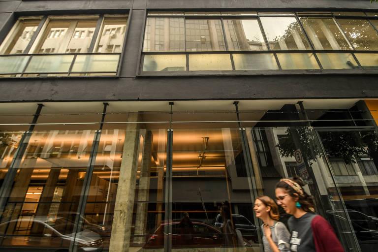 Faculdade de arquitetura em SP terá ensino médio voltado para construção civil e design
