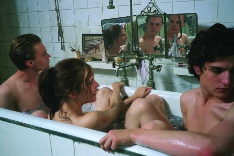 Filmes de Bertolucci
