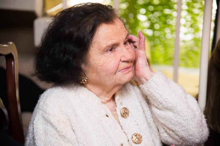 Miriam Brik Nekrycz (1932-2018)
