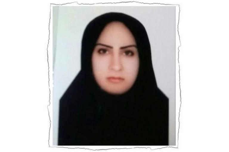 Zeinab Sekaanvan foi executada por autoridades iranianas por ter matado o marido.
