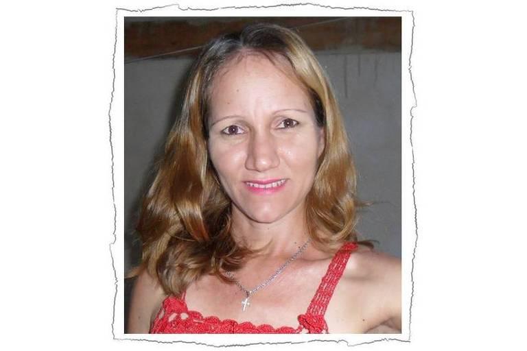 Sandra Lucia Hammer Moura se casou com Augusto Aguiar Ribeiro quando tinha 16 anos.  O casal estava separado havia cinco meses quando ela foi morta por ele
