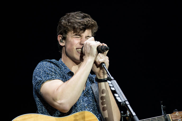 Shawn Mendes - Oficial