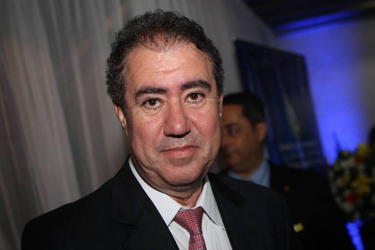 O prefeito de Campinas, Jonas Donizette (PSB)