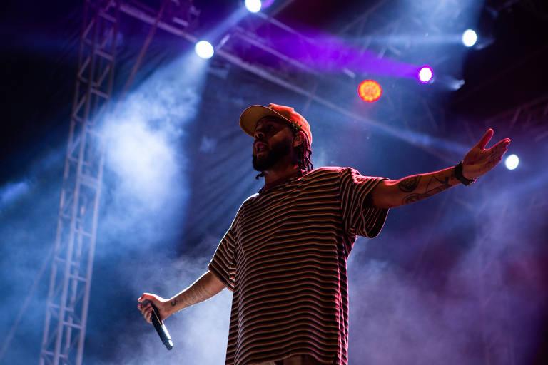 Livro infantojuvenil do rapper Emicida está entre os selecionados para guia de destaques de 2018