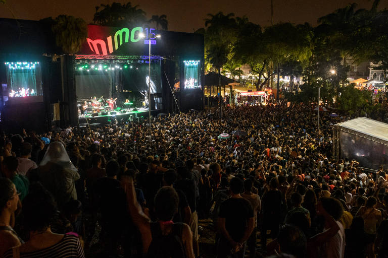 Mimo Olinda 2018