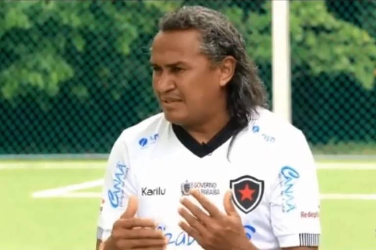 José Marcelo Januário de Araújo (1972-2018)