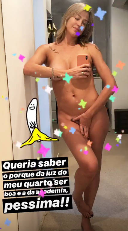 Luana Piovani - Oficial