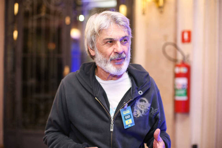 Ze Carlos Machado, ator e diretor