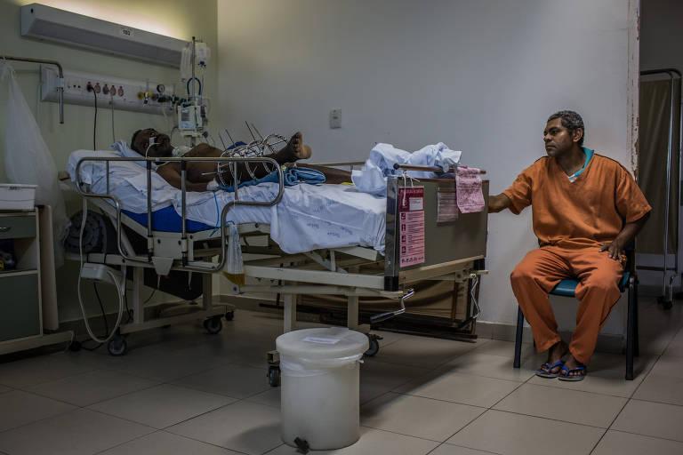 Bolsonaro tem pela frente meta de redução de mortes no trânsito