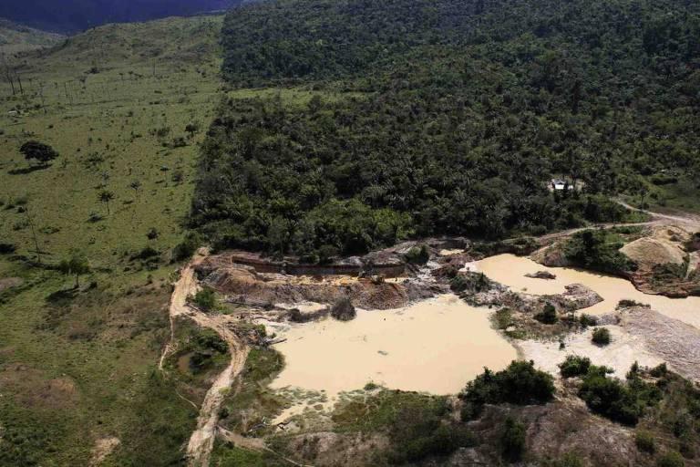 Ministro do Ambiente aciona CGU para obter contratos de ONGs com Fundo Amazônia
