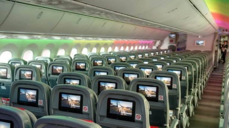 De Londres, a Norwegian voa para 100 destinos diferentes, dos Estados Unidos à Tailândia