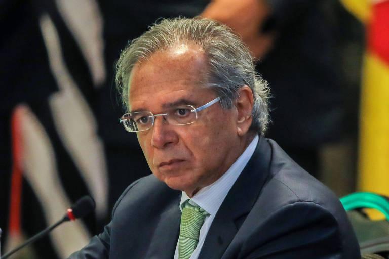 Paulo Guedes, futuro superministro da economia do governo Bolsonaro