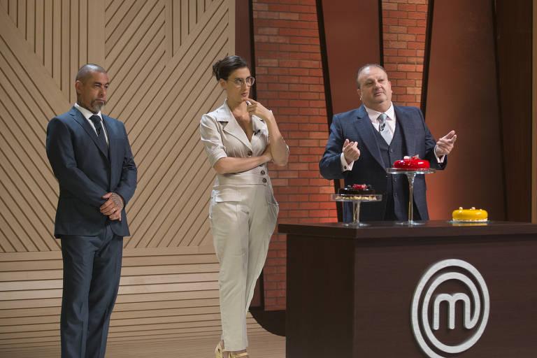 MasterChef Profissionais – 3ª Temporada (2018)